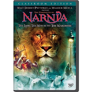 The Chronicles of Narnia: The Lion, the Witch, and the Wardrobe Classroom Edition [DVD]