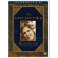 Randy Pausch: The Last Lecture Classroom Edition [DVD]