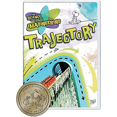 The Science of Disney Imagineering: Trajectory Classroom Edition [DVD]