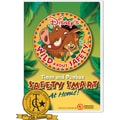Disney's Wild About Safety® with Timon and Pumbaa: Safety Smart® at Home! Classroom Edition [DVD]