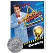 Safety Smart® Science with Bill Nye the Science Guy®: Electricity Classroom Edition [DVD]
