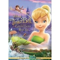 Tinker Bell & The Great Fairy Rescue [DVD]
