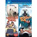 Shaggy D.A./Shaggy Dog [DVD]