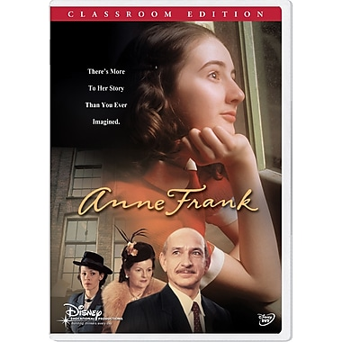 Anne Frank Classroom Edition [DVD]