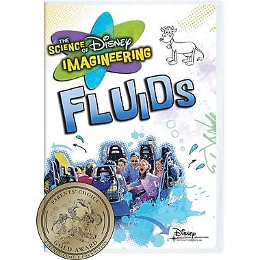 The Science of Disney Imagineering: Fluids Classroom Edition [DVD]