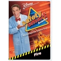 Safety Smart® Science with Bill Nye the Science Guy®: Fire Classroom Edition [DVD]