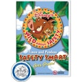Disney's Wild About Safety® with Timon and Pumbaa: Safety Smart® Goes Green! Classroom Edition [DVD]