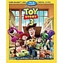 Toy Story 3 [4-Disc Blu-ray + DVD +