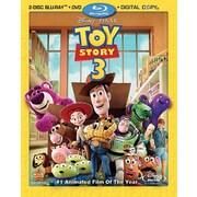 Toy Story 3 [4-Disc Blu-ray + DVD + Digital Copy]