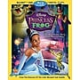 The Princess And The Frog [3-Disc Blu-Ray +