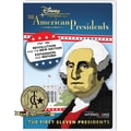 Disney's The American Presidents: 1754-1861 Classroom Edition [DVD]
