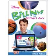 Bill Nye the Science Guy: Bones & Muscles [DVD]