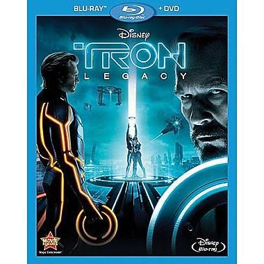 Tron Legacy [2-Disc Blu-ray + DVD]