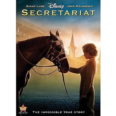 Secretariat [DVD]