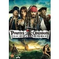 Pirates Of The Caribbean On Stranger Tides [DVD]