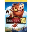 The Lion King 1 1/2 [DVD]