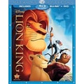 The Lion King [2-Disc Blu-ray + DVD]