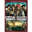 Pirates Of The Caribbean On Stranger Tides [2-Disc Blu-ray + DVD]