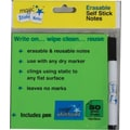 Magic Whiteboard™ Magic Sticky Notes, Green