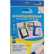 Magic Whiteboard™ Magic Whiteboard Sheets, Pink