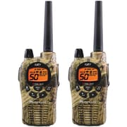 Midland 36 Mile Range 50 Channel Two-Way Radio Pair, Camo