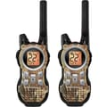 Motorola 35-mile Talkabout Rechargeable Two-Way Radio, Camo