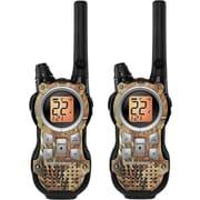 Motorola 35-mile Talkabout Rechargeable Two-Way Radio, Camo