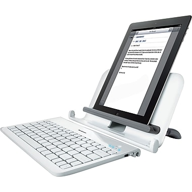 Brookstone Bluetooth Tablet Station