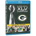 NFL Super Bowl XLV Champions [Blu-ray Disc]