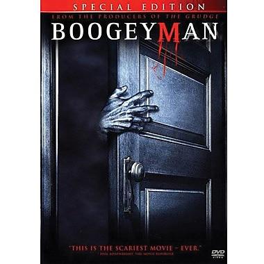Boogeyman [DVD]