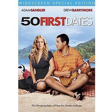50 First Dates (Wide Screen) [DVD]