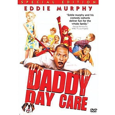 Daddy Day Care [DVD]