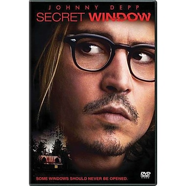 Secret Window (Wide Screen) [DVD]