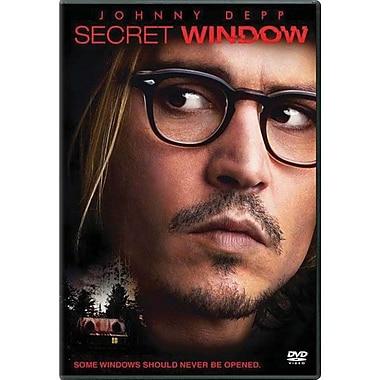 Secret Window (Wide Screen) [DVD]