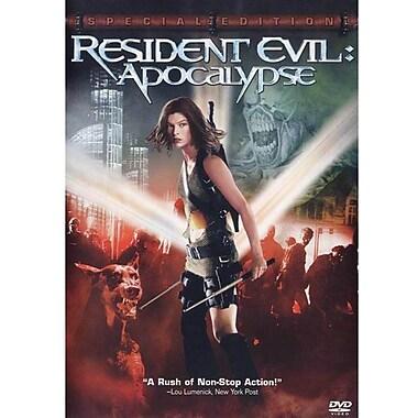 Resident Evil Apocalypse [2-Disc DVD]