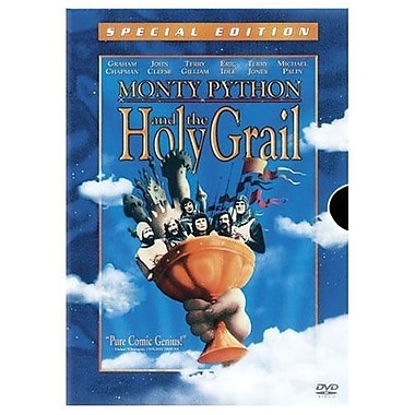 Monty Python And The Holy Grail [2-Disc DVD]