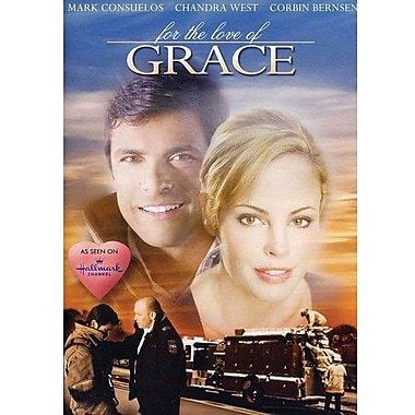 For The Love Of Grace [DVD]