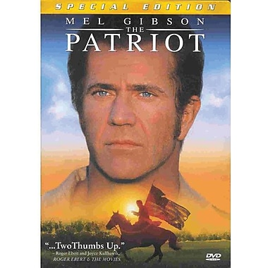 The Patriot (Wide Screen) [DVD]