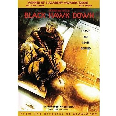 Black Hawk Down [DVD]