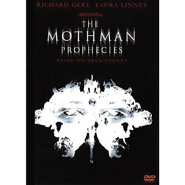 The Mothman Prophecies [DVD]