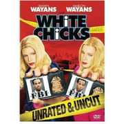 White Chicks [DVD]