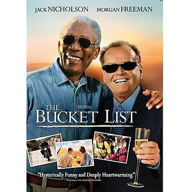 The Bucket List [DVD]