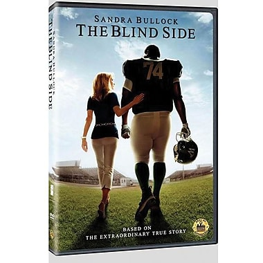 The Blind Side [DVD]