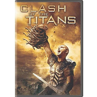 Clash Of The Titans [DVD]