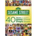 123 Sesame Street 40 Years Of Sunny Days [2-Disc DVD]
