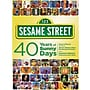 123 Sesame Street 40 Years Of Sunny Days