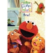 Sesame Street Elmo's World Pets [DVD]