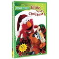 Sesame Street Elmo Saves Christmas [DVD]