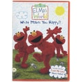 Sesame Street Elmo's World What Makes You Happy? [DVD]