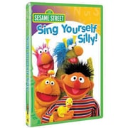 Sesame Street Sing Yourself Silly [DVD]